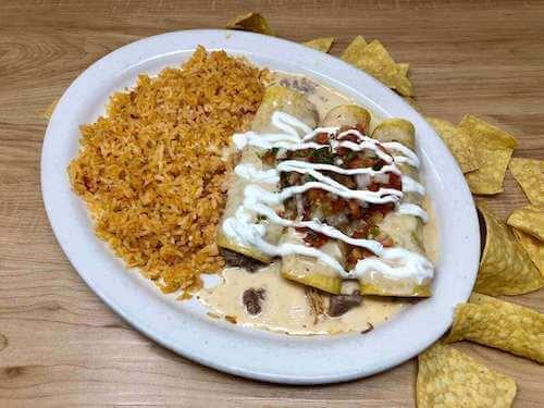 Enchilada Chipotle