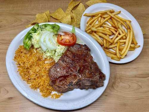 Steak Guadalajara